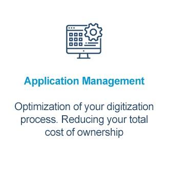 2. Application Management
