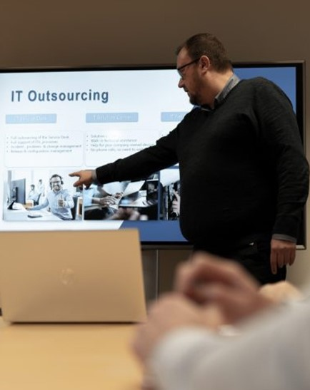 IT-Oursourcing