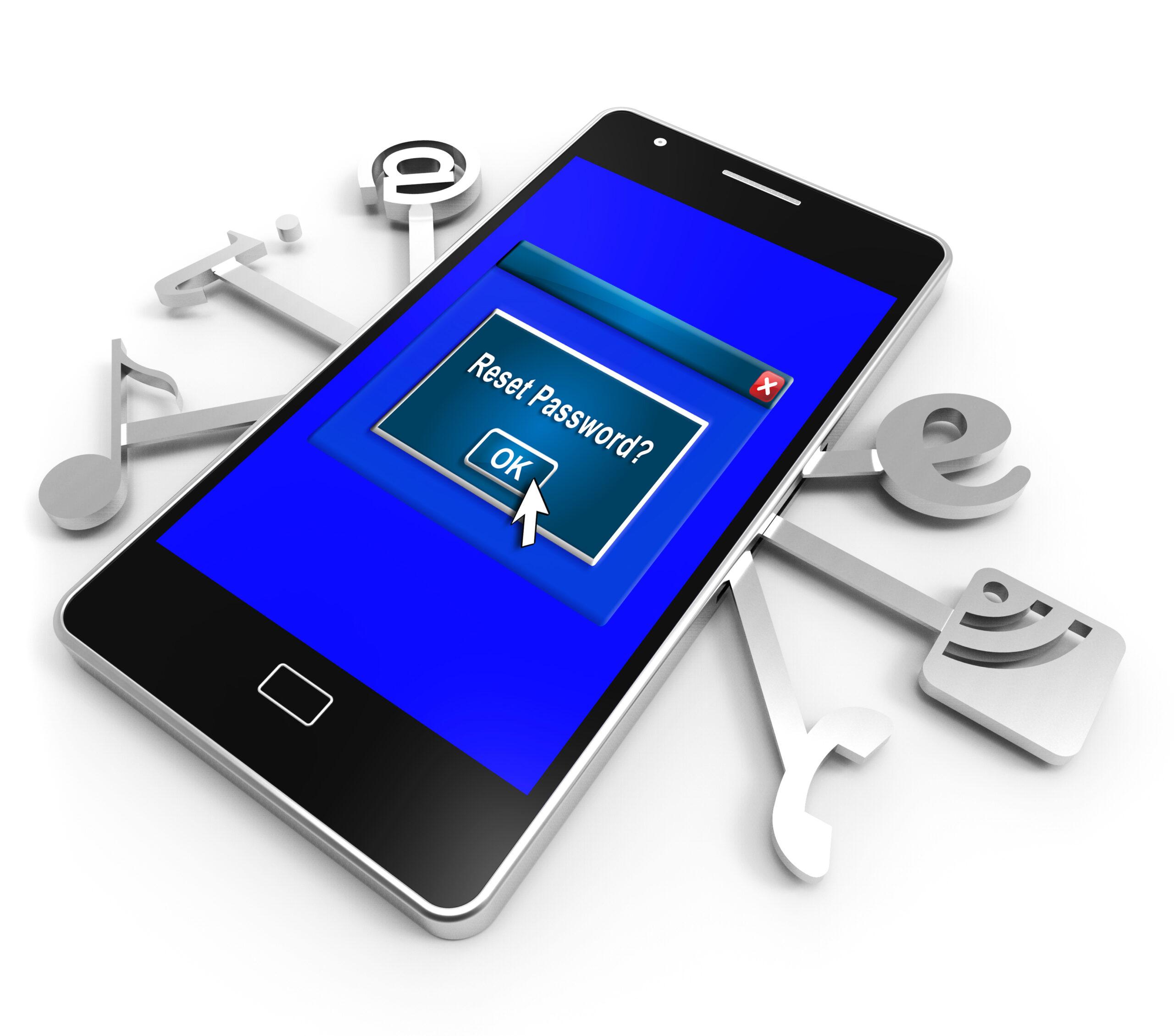 Reset,Password,Phone,To,Redo,Security,Of,Pc.,New,Code